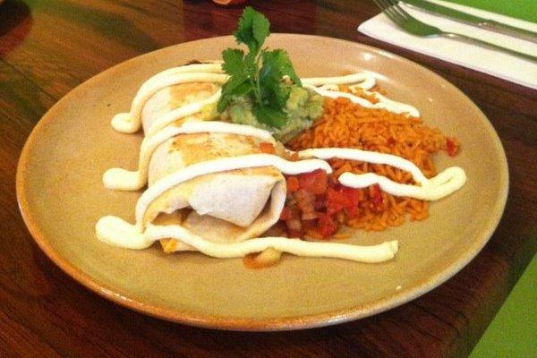 El Guaca Colchester Mexican Restaurant Cocktail Bar Mexican Grill Food
