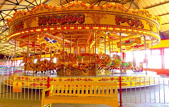 Walton Pier Days Out Colchester Kids Fun Amusements Rides