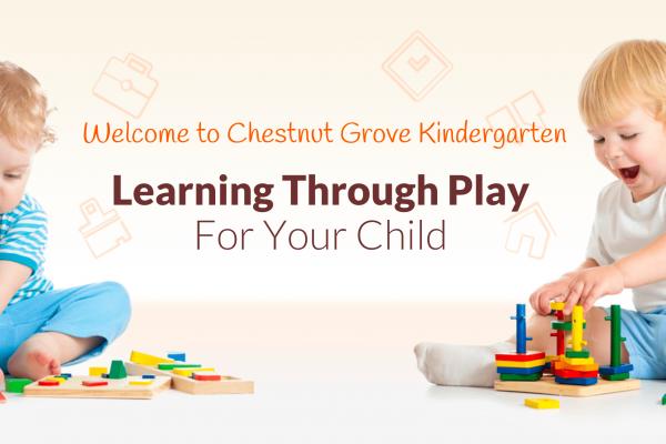 Chestnut grove Kindergarten After School Club Holiday Club Colchester