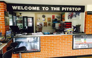 Pit Stop MOT Colchester Car Servicing Car Collection