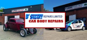 Car Body Repairs Colchester B Smart Body Repairs Car Garage