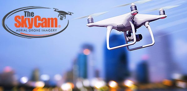 The Skycam Aerial Photography Aerial Imagery Aerial Filming Colchester