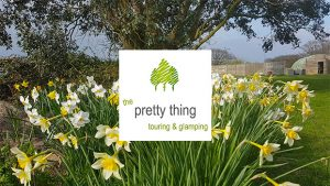 The Pretty Thing Glamping Colchester Caravan And Touring Park Camping Colchester