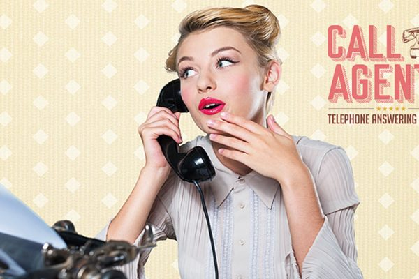 Call Agents Call Answering Services COlchester Personal Assistant
