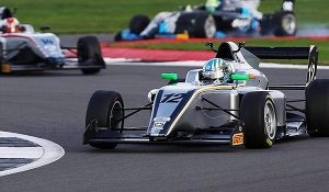 Ayrton Simmons F2 Raching Driver F1 F3 Nascar Professional Driving Milton Keynes